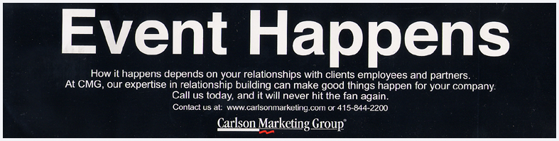 Carlson Marketing Group