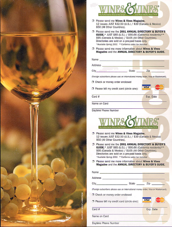 Wines & Vines Magazine