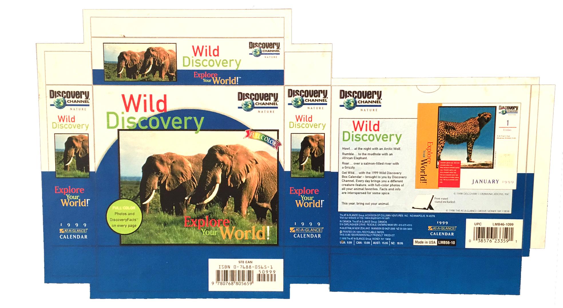 Wild-Disc-Cal-Box