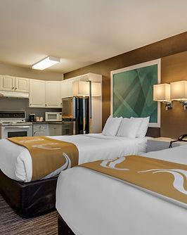 Kitchenette rooms in kamloops