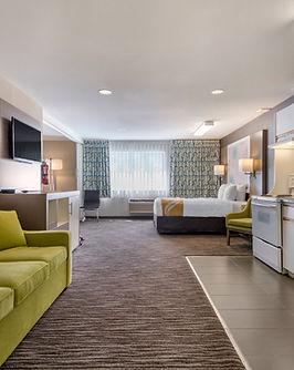 Best Hotels in kamloops