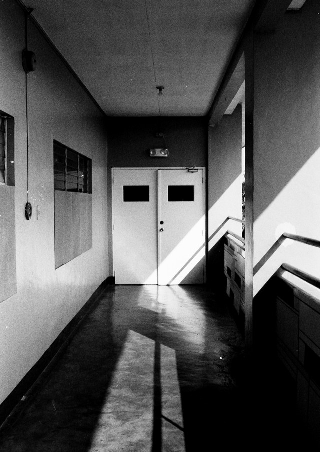 Ilford HP5 by Arenz Dionela