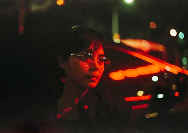Kodak Portra 800 by Arenz Dionela
