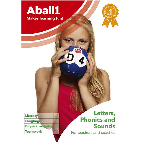 Aball1 Letters, Phonics and Sounds resource