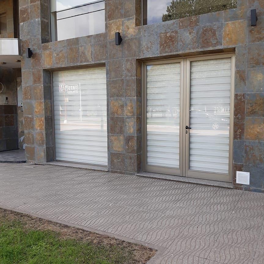 Cortinas Roller Zebra. Santa Isabel, Venado Tuerto, Rosario, Santa Fe, Argentina.