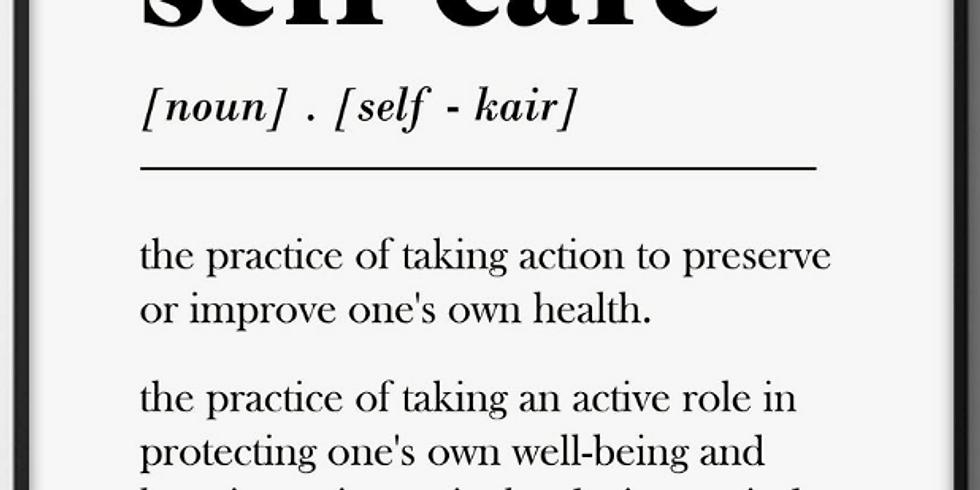 Self-Care Training