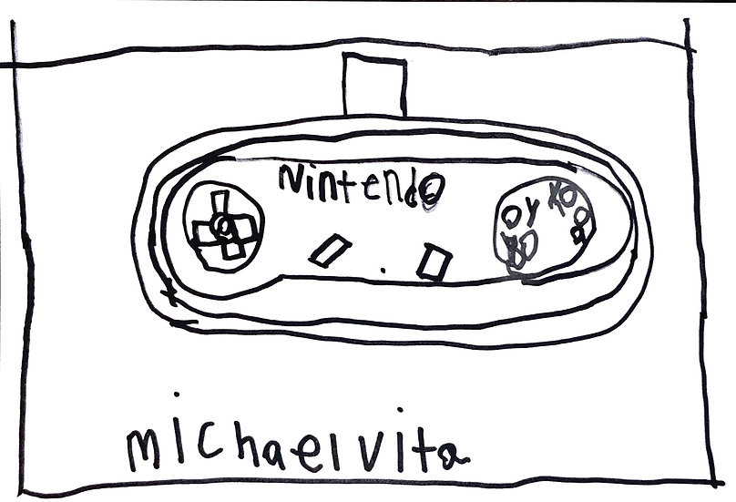 """Controller I"" by Michael Vita"