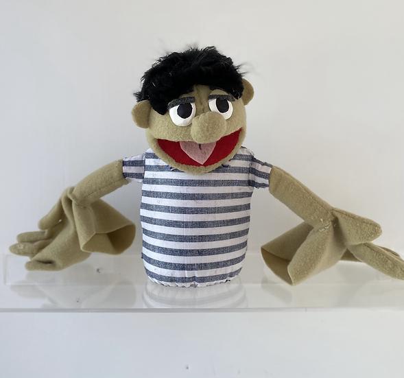 Sam the Puppet