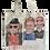 Thumbnail: Custom Tote Bag by Rick Fleming