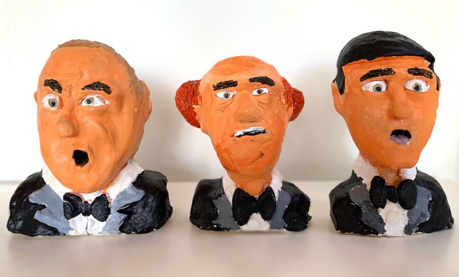 _Three Stooges_