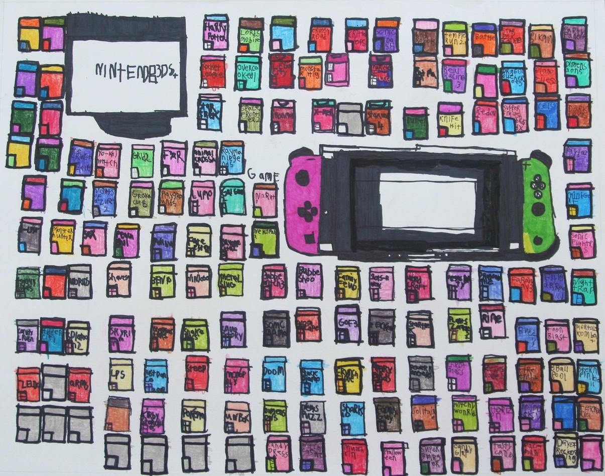 151 Games by Michael Vita