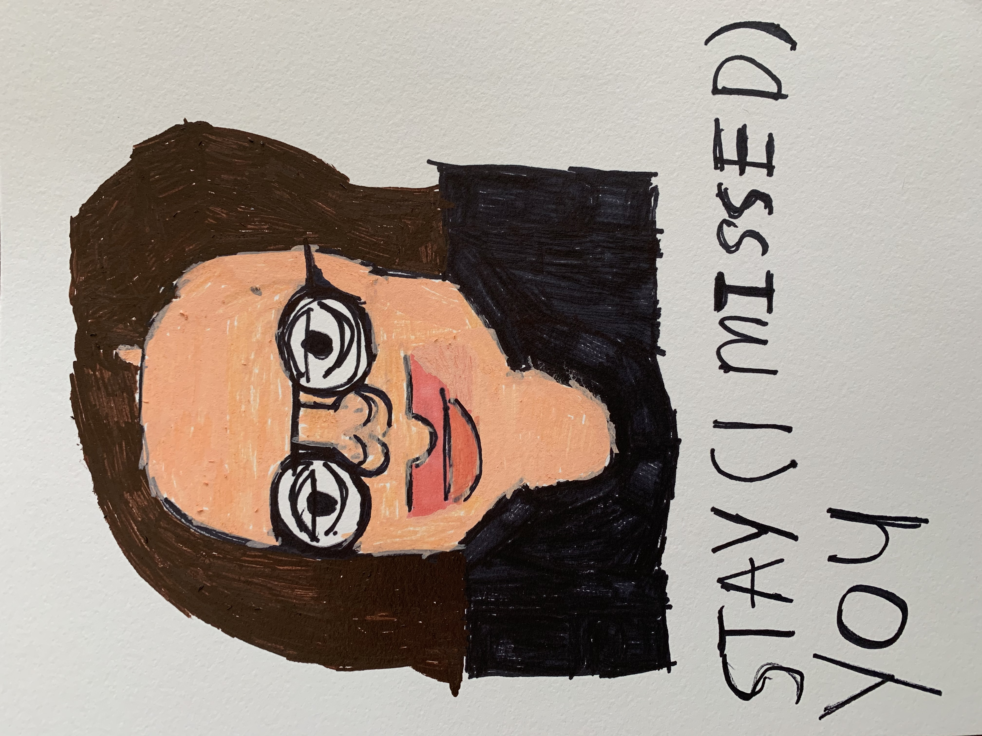 Lisa Loeb by Rick Fleming