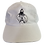 Thumbnail: Mr. T Embroidered Dad Hat by Bayaht Ham