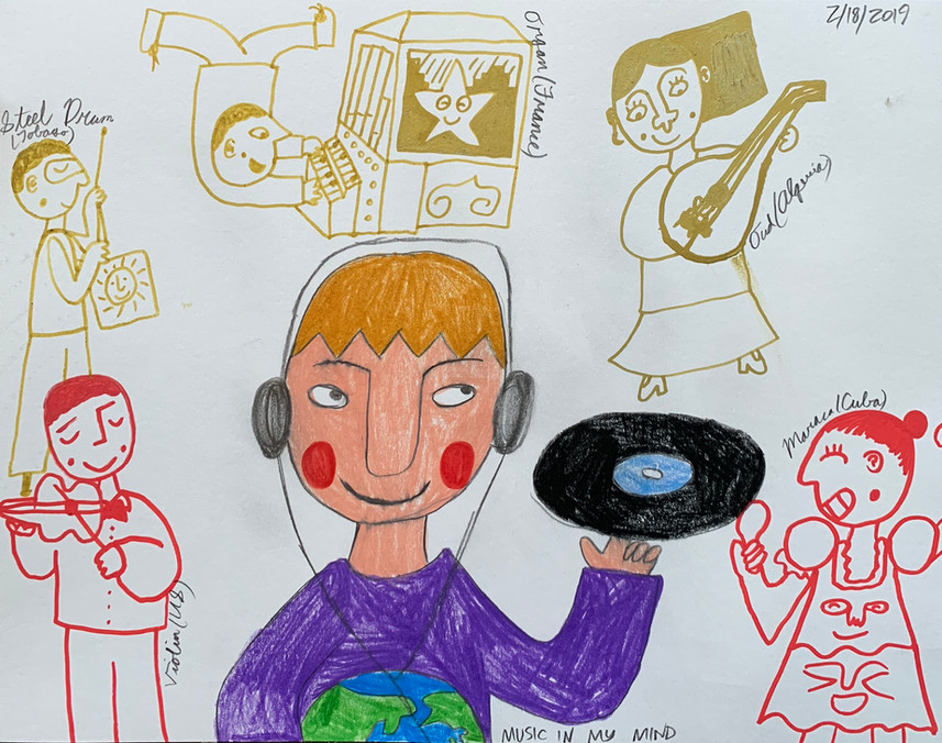 _Music in My Mind_