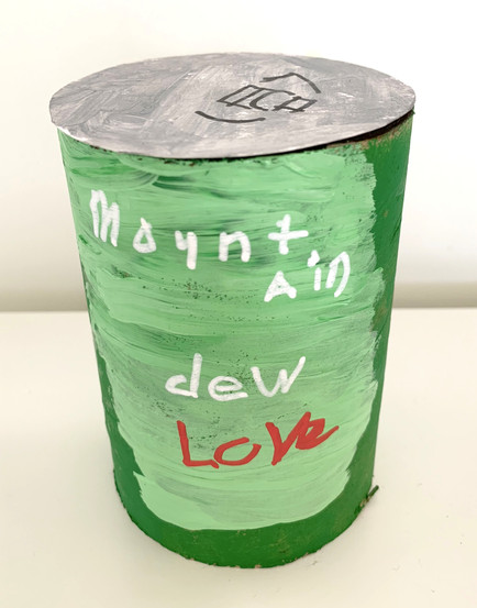 Mountain Dew by Rick Fleming