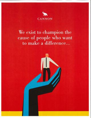 Cannon Institute