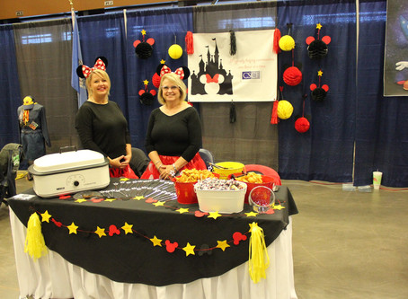 United Way of Enid Chili Cook-Off-Magically helping our communities one donor at a time!