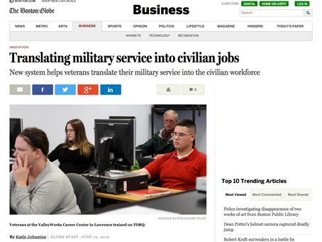 Serving Veterans in Massachusetts