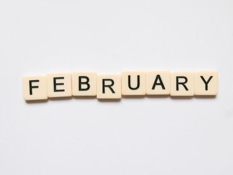Frostbitten February