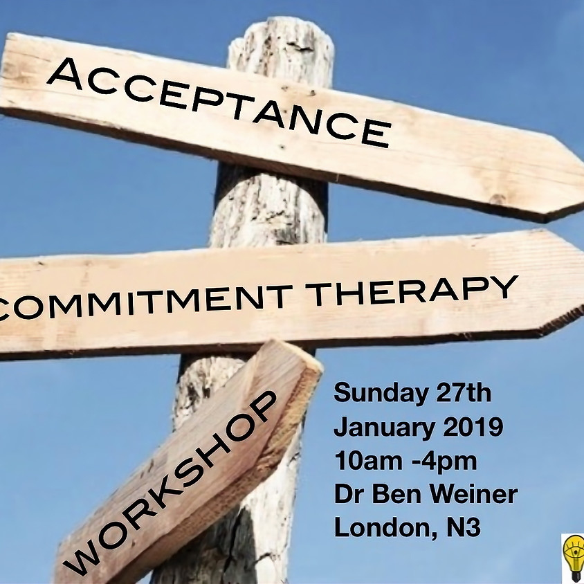 Helping young people thrive, with Acceptance and Commitment Therapy