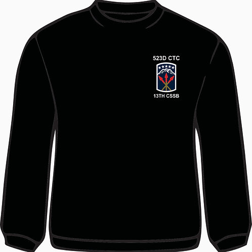 523rd Cotton Long Sleeve
