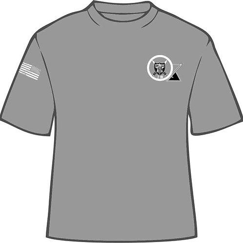 296th BSB Cotton tshirt