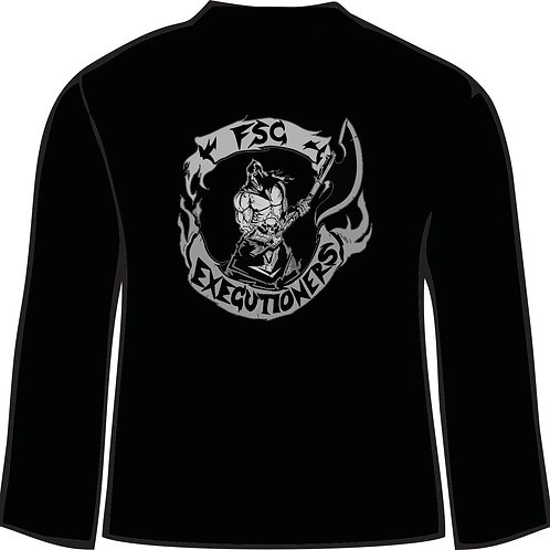 864th Moisture Wicking Long sleeve