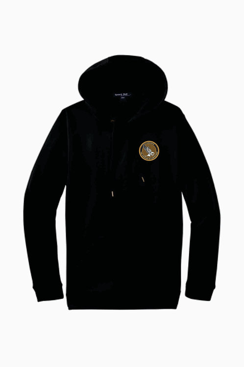 51st HHC moisture wicking hoodie with call sign