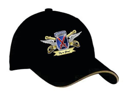 10th CAB Cap