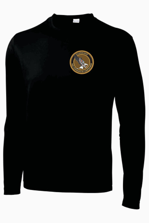 51st HHC moisture wicking long sleeve without call sign