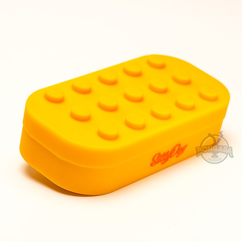 Pote/Slick Silicone Silly Dog Lego 6+1 34ml