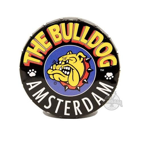 Lata de Metal Click the Bulldog