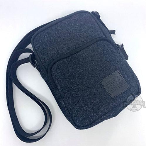 Shoulder Bag Dr. Banz Preta