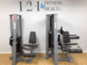 Intereior on 121 Fitness & Health Hastings UK