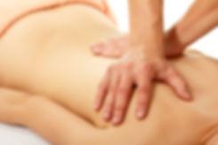 Swedish Massage in Hastings