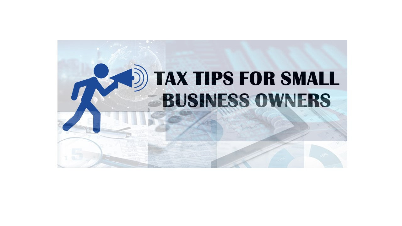 2/18 Small Business Owner's Tax Session