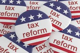LET US BE YOUR COMPLETE RESOURCE FOR THE TAX LAW CHANGES FOR 2018 TAX FILING.