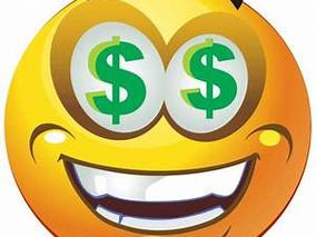 SHOW ME THE MONEY!!!