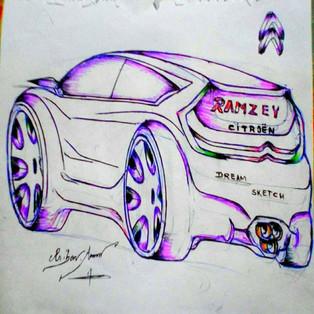 Ramsey Ben Ammar