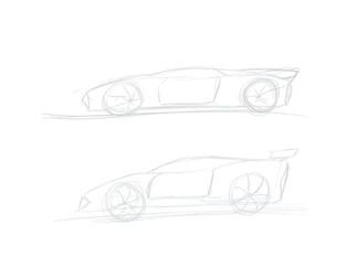 Javi Sketches