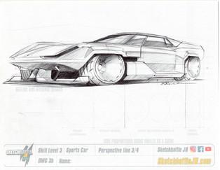 Spiker Car 1