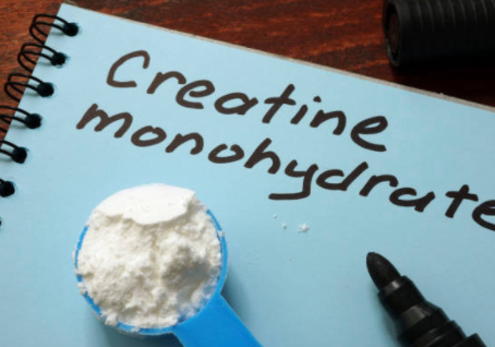 Supplement Series- Creatine, Safe or Gateway Drug?