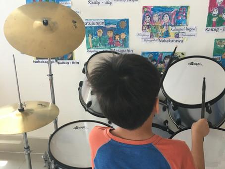 Should I Buy Drums?