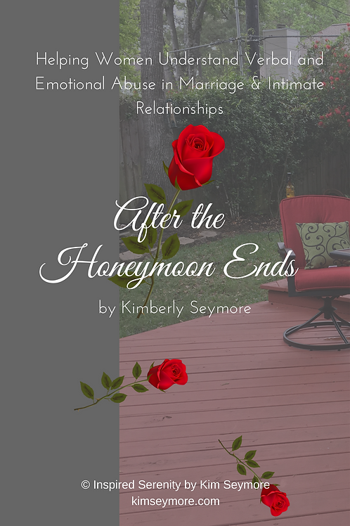 After the Honeymoon Ends