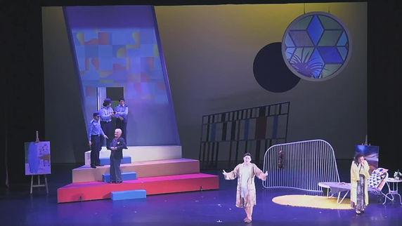 Jeremy Koh Performance Reel