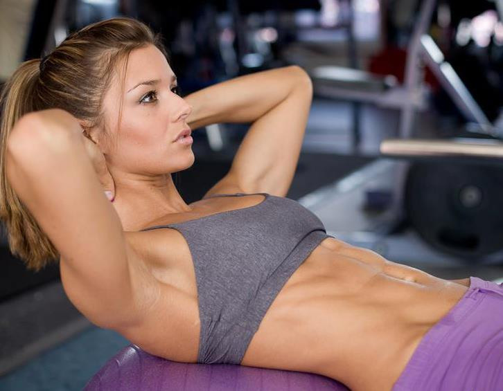 体幹トレーニング