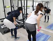 神戸 パーソナルトレーニング