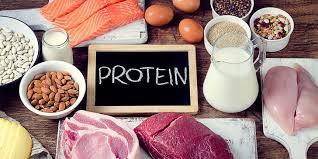 タンパク質を手軽に摂取できる方法
