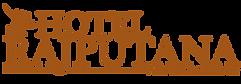 Hotel Rajputana Ranthambore Logo
