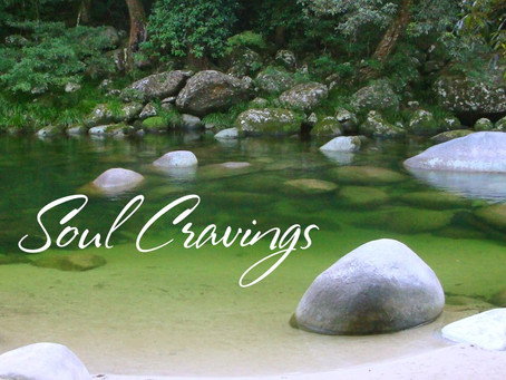 Got Soul Cravings? ...The First Bite Is The Deepest